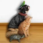 Nieuwe Huisdieren