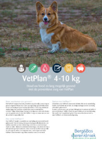 VetPlan < 4-10 kg