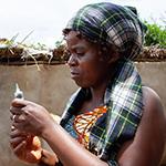 Vaccinate4Africa
